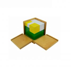 Power of 2 Cubes