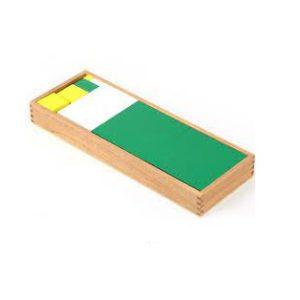 Montessori Power Of 3 Cube