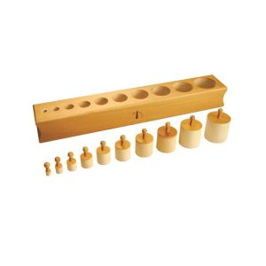Dimensional Block Set - Level 3